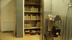 Наша бетонная лаборатория
