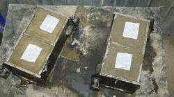 испытания бетона цена