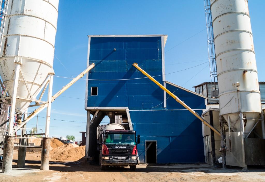 Купить бетон десногорск цементная стяжка марка раствора