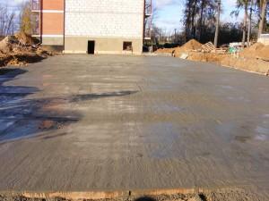 Доставка бетона М150