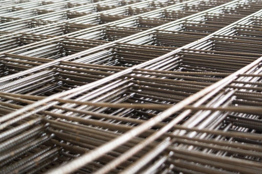 Производство дорожных плит
