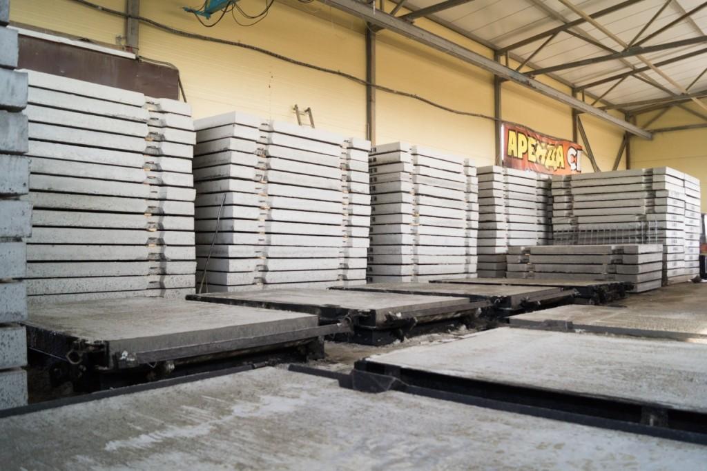 Дорожные плиты 2П30-18-30 собственного производства